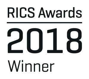 22085-RICS Awards Logo